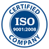 Eco Recycling Ltd is ISO certified